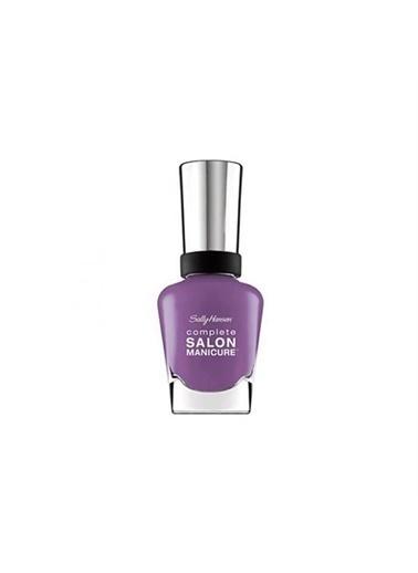 Complete Salon Manicure Oje - Good to Grape No: 409 14.7ml-Sally Hansen